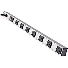 Tripp Lite Multiple Outlet Power Strip