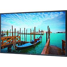 NEC Display V552 55 LED LCD