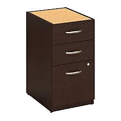 Bush Business Furniture Components Elite 3