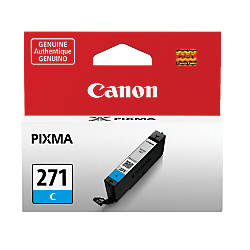 Canon CLI 271 Cyan Ink Tank