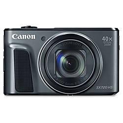Canon PowerShot SX720 HS 203 Megapixel
