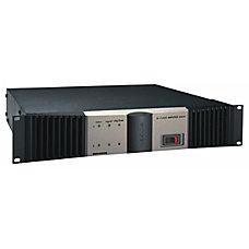 Bogen M Class M600 Amplifier