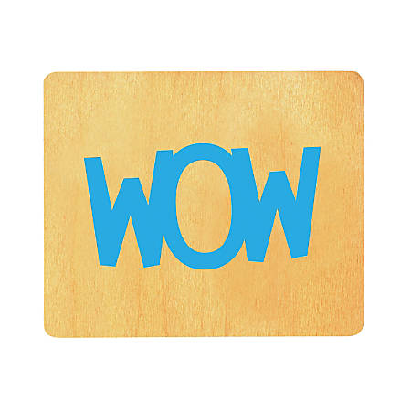 Ellison® SureCut™ Die, Wow/Mom