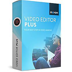 Movavi Video Editor 14 Plus Personal