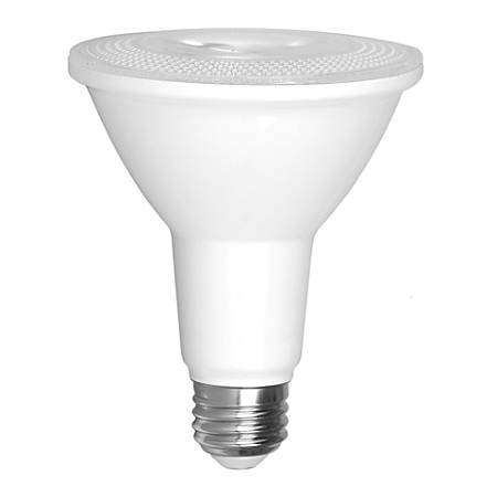 Euri PAR30 5000 Series Long Neck LED Flood Bulb, Dimmable, 900 Lumens, 13 Watt, 3000K/Warm White