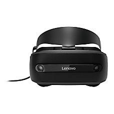 Lenovo Explorer VR Headset Iron Gray