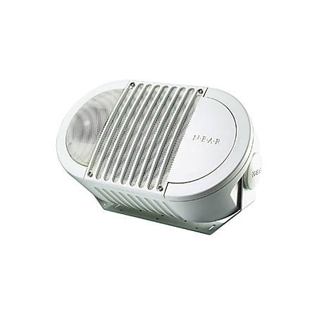Bogen A8T 2-way Indoor/Outdoor Speaker - White
