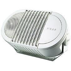 Bogen A8T 2 way IndoorOutdoor Speaker