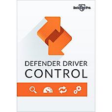 Defender Pro Driver Control