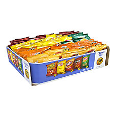 Frito Lay Classic Mix 50 Count