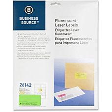 Business Source 2 Fluorescent Color Laser