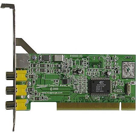 Hauppauge ImpactVCB Video Capture Card