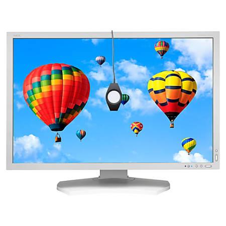 "NEC Display MultiSync PA302W-SV 30"" LED LCD Monitor - 16:10 - 6 ms"