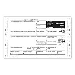 ComplyRight 1099 MISC Electronic Reporting Continuous