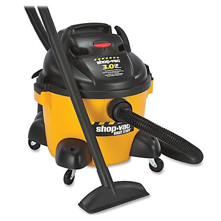 Shop-Vac® 9650610 Compact Vacuum Cleaner