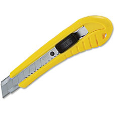 Stanley QuickPoint Standard Snap Off Knife