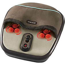HoMedics Air Compression Shiatsu Foot Massager