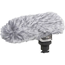 Canon DM 100 Stereo Microphone
