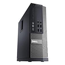 Dell Optiplex 7010 Refurbished Desktop PC