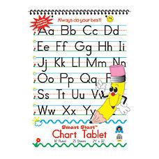 Teacher Created Resources Smart Start Handwriting
