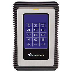 DataLocker DL3 1TB External Hard Drive