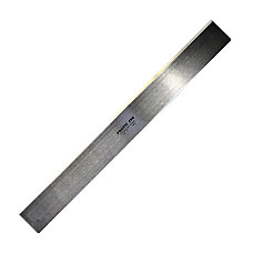 Pacific Arc Stainless Steel Straight Edge