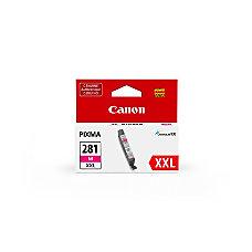 Canon Ink Tank CLI 281 Extra
