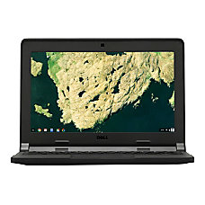 Dell Chromebook 11 3180 Laptop 116
