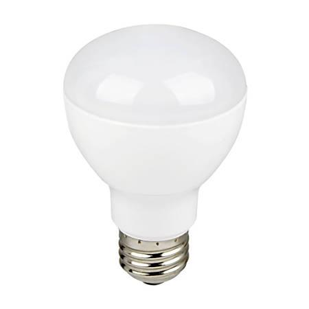 Euri BR20 2000 Series LED Flood Bulb, Dimmable, 500 Lumens, 8 Watt, 2700K/Soft White