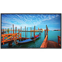 NEC Display V652 DR Digital Signage