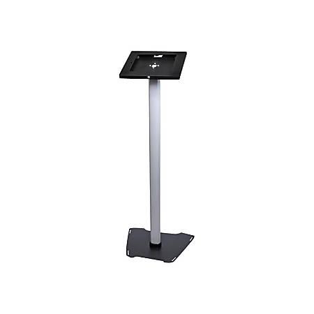 StarTech.com Secure Tablet Floor Stand