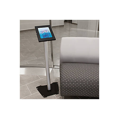 StarTech.com Secure Tablet Floor Stand