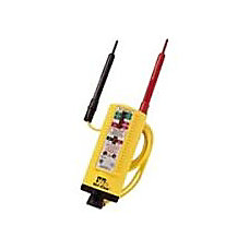 IDEAL 61 076 Electric Voltage Measuring