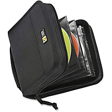 Case Logic Nylon CD Wallet 32