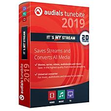 Audials Tunebite 2019 Platinum Download Version