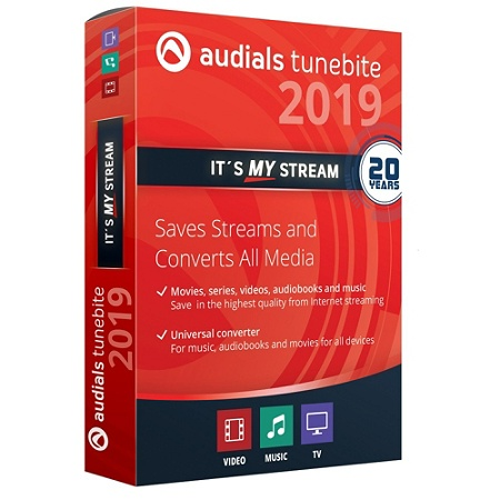 Audials tunebite 2019 free download videohelp.