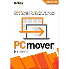 Laplink PCmover Express 11 1 Use