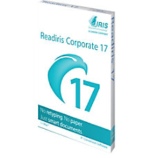 Readiris Corporate 17 Mac