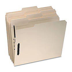 Oxford Top Tab File Folders With