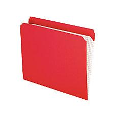 Pendaflex Reinforced Top File Folders Letter