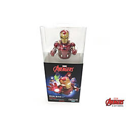 Ozobot Evo Action Skin Iron Man