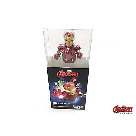 Ozobot Evo Action Skin, Iron Man