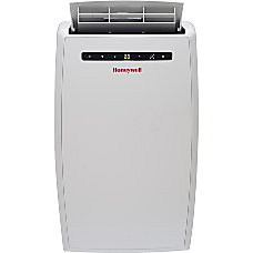 Honeywell MN12CESWW Portable Air Conditioner Cooler