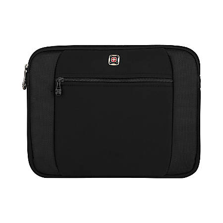 "Wenger LUNAR Sleeve for Apple® iPad® And Tablets And Laptops Up To 10.2"", Assorted Colors"