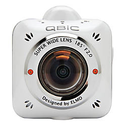 Elmo QBiC MS 1 Digital Camcorder