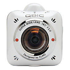 Elmo QBiC MS 1 Digital Camcorder