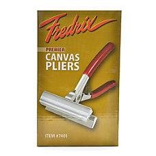 Fredrix Canvas Pliers Premier