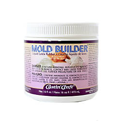 Castin Craft Mold Builder Liquid Rubber