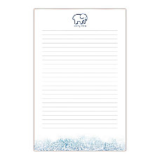 Cambridge Ivory Ella Note Pad 5