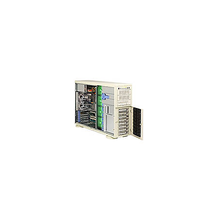 Supermicro A+ Workstation 4021A-T2 Barebone System